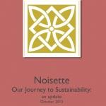 CityCrafting 2.0, Noisette Update