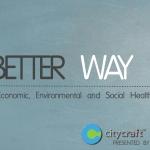 A Better Way – John Knott Presentation
