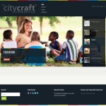 Complimenting the Efforts of CityCraft Ventures, The CityCraft Foundation Website is Here!