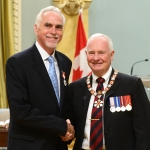 CityCraft's Stephen Carpenter Wins Order of Canada