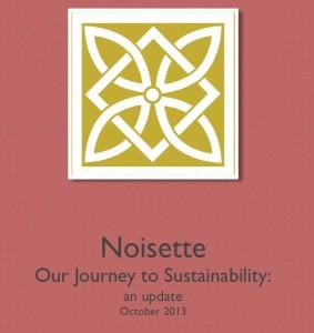 noisette update